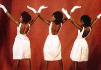 Girl Group Oldies - Free Music Radio