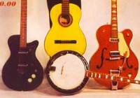 Oldies Guitar - Free Music Radio