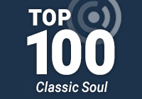 Listeners' Top 100: Classic Soul - Free Music Radio