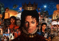 Michael Jackson & Friends - Free Music Radio